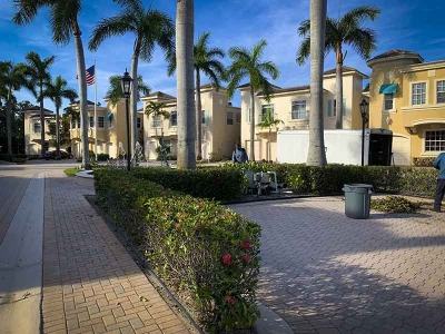 Commercial Landscaping in South Florida