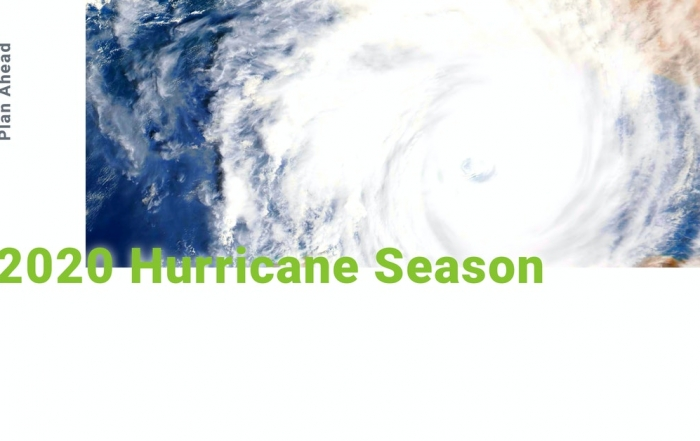 2020 Hurricane Season